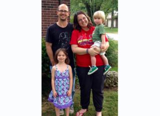Block Manley Family